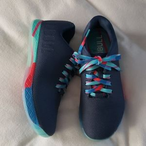 No Bull Project trainers